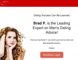 BradP Promo Codes