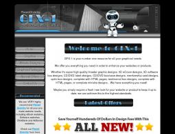 GFX-1 Promo Codes