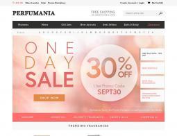 Perfumania Promo Codes