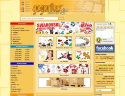 gogoritas.com Promo Codes 2018