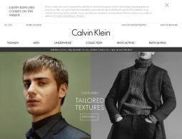 Calvin Klein UK Discount Code