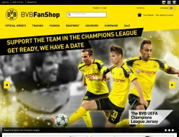 BVB Fan Shop Voucher Code 2018