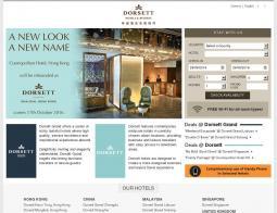 Dorsett Hotels Promo Codes