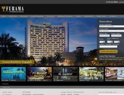 Furama Hotels Promo Codes