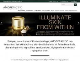 AMOREPACIFIC Promo Codes 2018