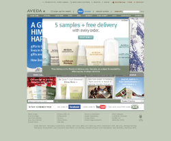 Aveda Coupon