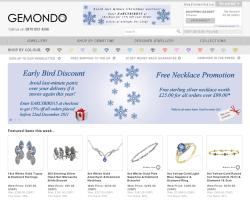 Gemondo Discount Code 2018
