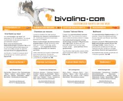 Bivolino.com Discount Code