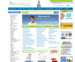 Test Country Coupon