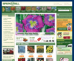 Spring Hill Coupon