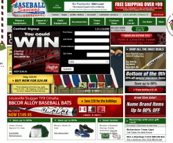 Baseball Savings Coupon 2018
