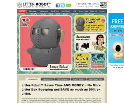 Litter Robot Coupon