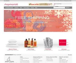 ShopMarriott Promo Codes