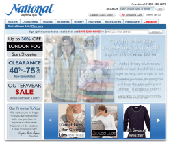 National Wholesale