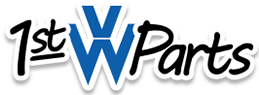 1st VW Parts coupon