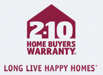 2-10 Home Buyers Warranty Promo Codes & Deals