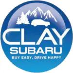 Clay Subaru