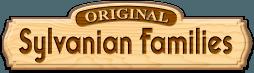 Original Sylvanian Families