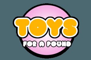 Toys for a Pound