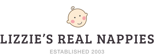 Lizzie's Real Nappies
