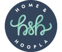 Home & Hoopla