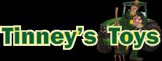 Tinneys Toys