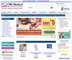 CWI Medical Coupon