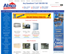 Absco Delivered Promo Codes