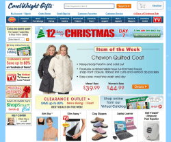 Carol Wright Gifts Coupon