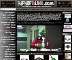 HipHop Bling Promo Codes 2018