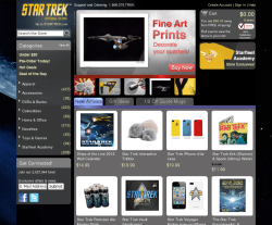 STARTREK Coupon Codes 2018