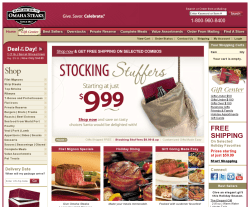 Omaha Steaks Coupon 2018