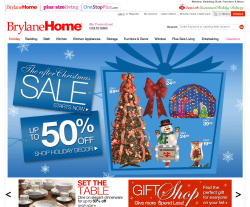 Brylane Home Promo Codes
