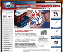 Baseball Rampage Coupon
