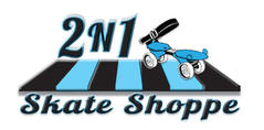 2N1 Skate Shoppe Coupon Codes
