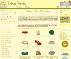 All Things Trendy Coupon