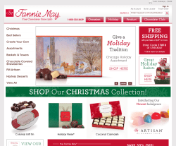 Fannie May Coupon 2018