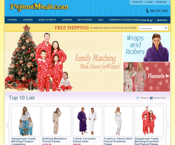 PajamaMania Coupon 2018