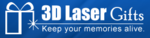 3D Laser Gifts & Coupon