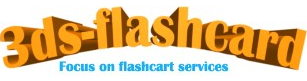3ds-flashcard