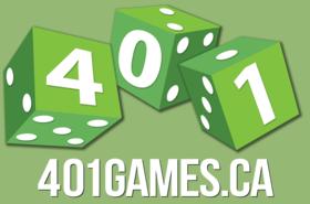 401 Games coupon code