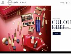 Estée Lauder Australia Promo Codes 2018