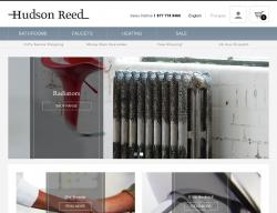 Hudson Reed Canada Promo Codes 2018