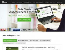 Stellar Data Recovery Australia Promo Codes