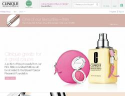 Clinique Australia Promo Codes