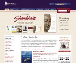 Shambhala Publications Promo Codes