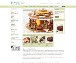 Mackenzie Limited Coupon 2018