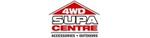 4WD Supacentre Promo Codes