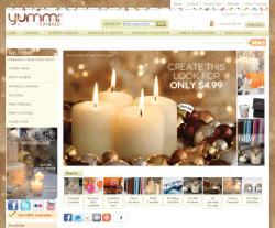 Yummi Candles Promo Code