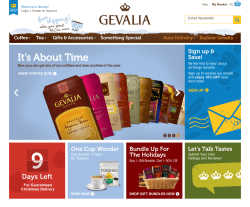 Gevalia Coupon 2018